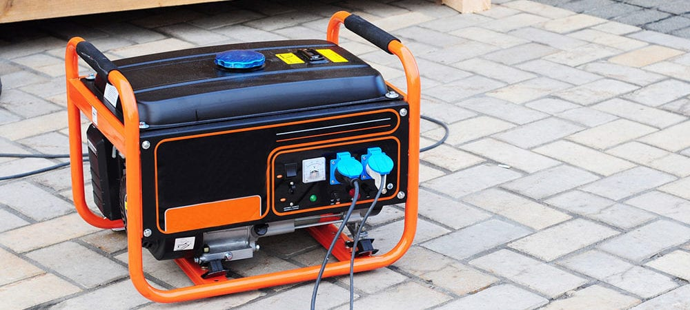 Mister Sparky Kansas City electricians explain why home generator safety is important.